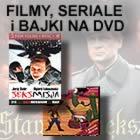 polskie dvd w UK