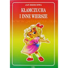 Polski Sklep Klamczucha I Inne Wiersze Jan Brzechwa
