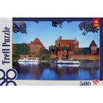 Puzzle prezent z Polski